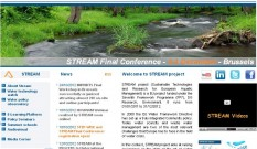 STREAM Website