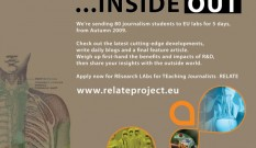 RELATE poster