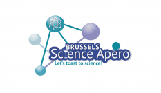 Brussels Science Apero logo