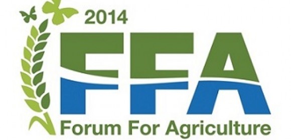 Minerva @ 2014 Forum for Agriculture