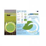 RESFOOD leaflet